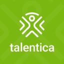 Talentica logo icon