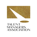 Talent Managers Association logo icon