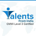 Talents From India logo icon