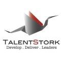 Talent Stork logo icon