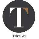 Talentvis logo icon