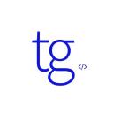 Talgroup logo icon