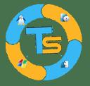 Talha Softs logo icon