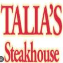 Talia's logo icon