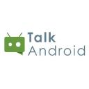 Talk Android logo icon