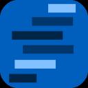 Talkativeonline logo icon