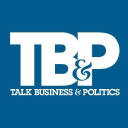 Talk Business & Politics logo