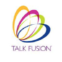 Talk Fusion logo icon