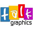 Talk Graphics logo icon