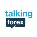 Talking Forex logo icon