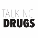 Talking Drugs logo icon