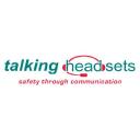 Talking Headsets logo icon