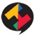 Talking Hedge Events logo icon
