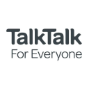 Talk Talk logo icon