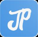 Talk To Point logo icon
