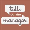 TalkToTheManager logo