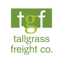 Tall Grass Freight logo icon