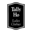 Tally Ho Clothier logo