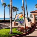 Tamarack Beach Resort Hotel logo icon
