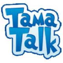 Tama Talk logo icon