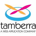 Tamberra logo icon