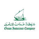 Oman Insurance logo icon