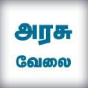 Tamilan Jobs logo icon