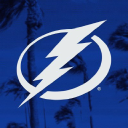 Tampa Bay Lightning Company Logo