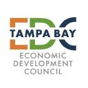 Tampa Edc logo icon