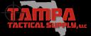 Tampa Tactical Supply logo