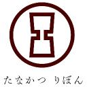 Tanakatsu logo icon