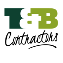 T&B Contractors Ltd logo icon