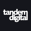 Tandem Digital logo icon