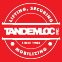Tandemloc logo icon