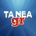 Ta Nea.Gr logo icon