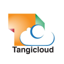Tangicloud logo icon