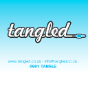 Tangled logo icon