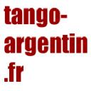 Tango Argentin.Fr logo icon