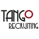 Tango Recruiting logo
