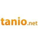 Tanio logo icon