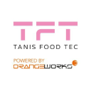 Tanis Food Tec logo icon