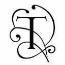 Tankardstown House logo icon