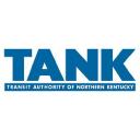 Tank logo icon