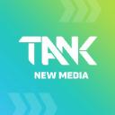 Tank New Media logo icon