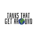 Tanks That Get Around logo icon