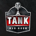 Tank War Room logo icon