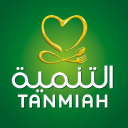 Tanmiah Food Group logo icon