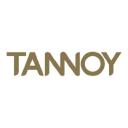 Tannoy logo icon