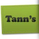 Tann's logo icon