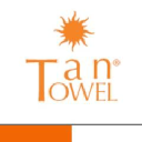 Tan Towel Usa logo icon